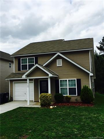 4148 Broadstairs Drive, Concord, NC 28025