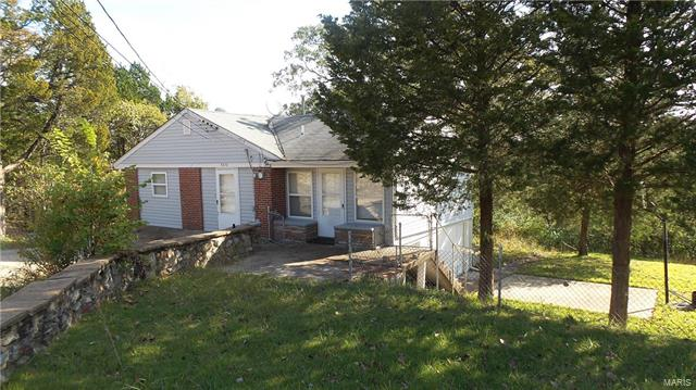 8476 Old State Route 21, Hillsboro, MO 63050