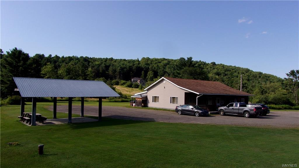 5920 State Route 417, Alma, NY 14715