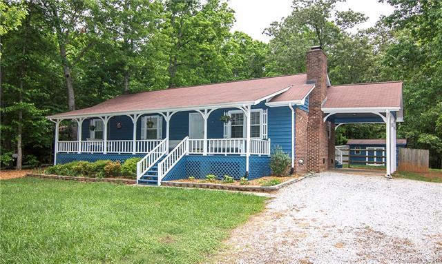 5725 Indian Wood Drive, Matthews, NC 28104