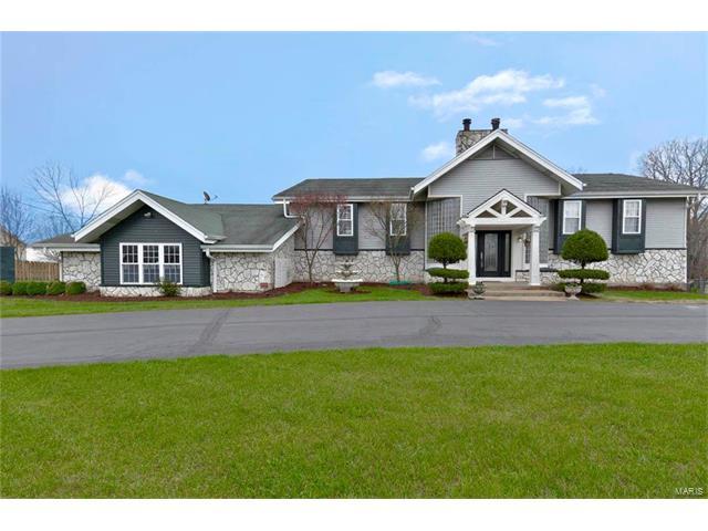 4600 Werner Road, High Ridge, MO 63049