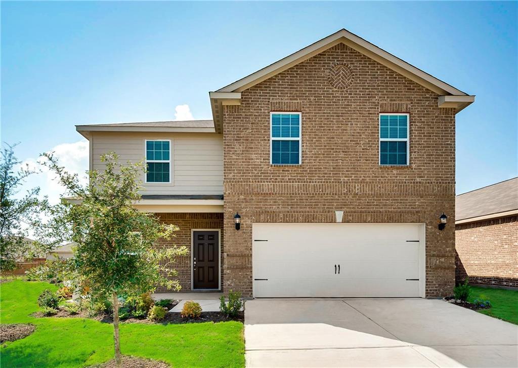 1320 Corkwood Drive, Princeton, TX 75407