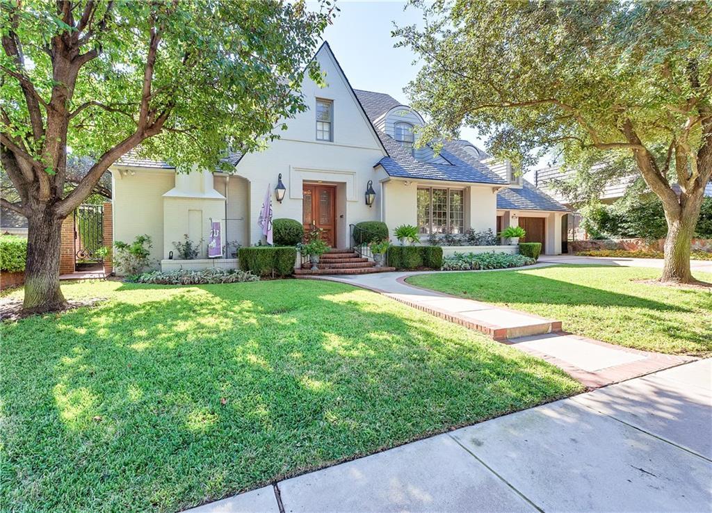3813 Hamilton Avenue, Fort Worth, TX 76107