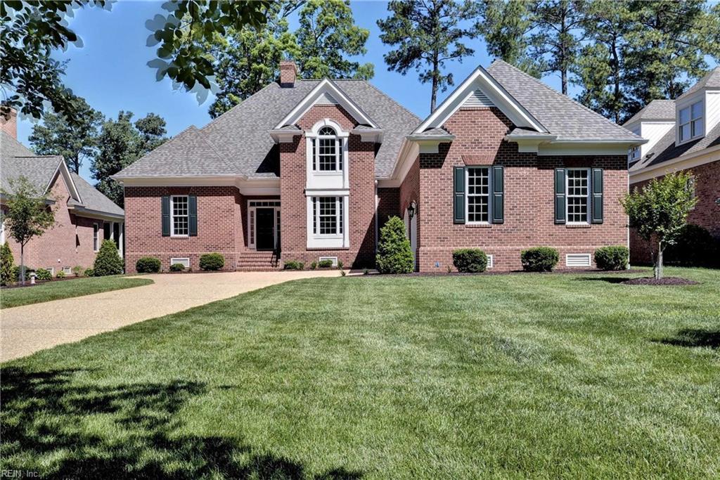 1824 JOHN HANCOCK, Williamsburg, VA 23185