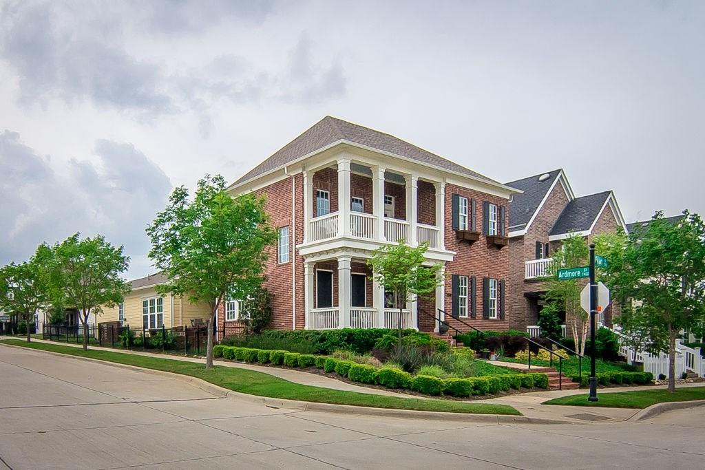 2301 Pearl Street, McKinney, TX 75071
