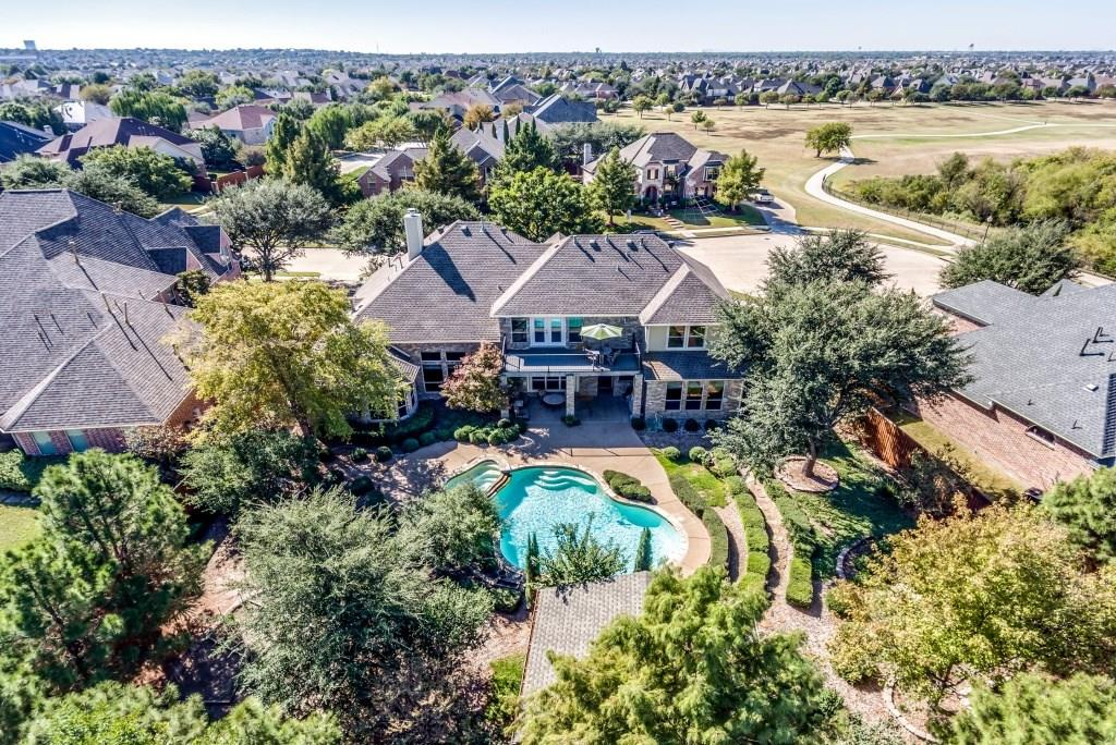4280 Donegal Drive, Frisco, TX 75034