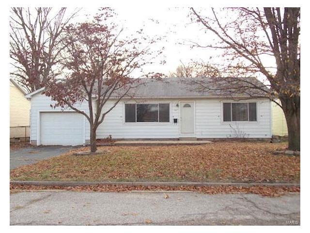 24 GLORIA Street, Cahokia, IL 62206