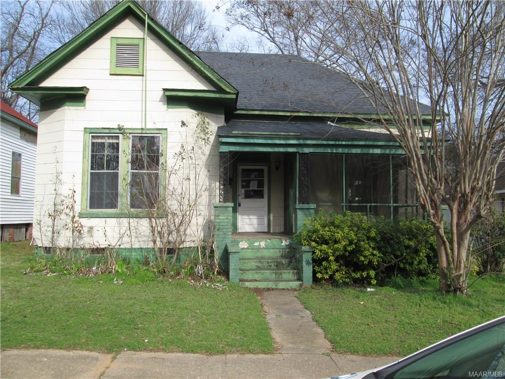423 Buford Street, Montgomery, AL 36107