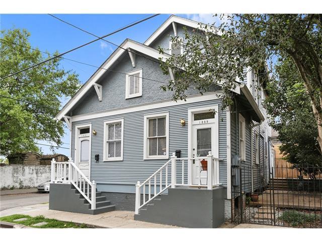 1329 SIXTH Street, New Orleans, LA 70115