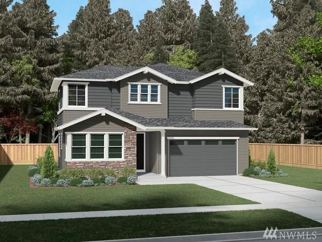 13576 NE 203rd Ct 12, Woodinville, WA 98072
