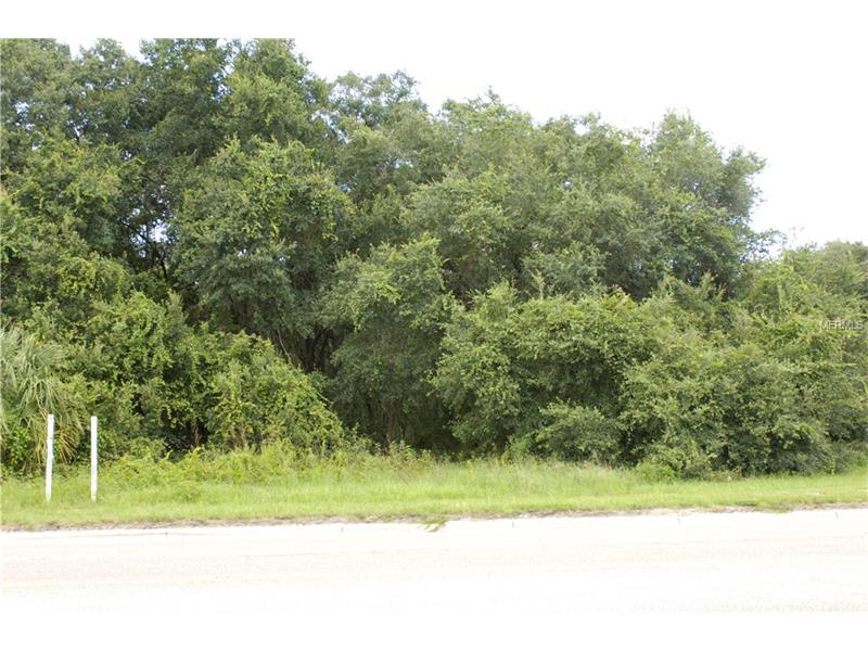 GIBSONTON DRIVE, GIBSONTON, FL 33534