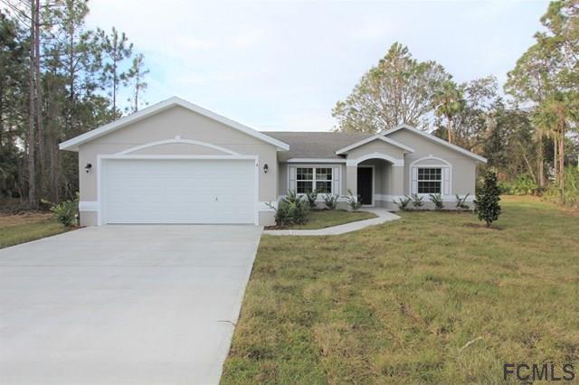 4 Pickwood Place, Palm Coast, FL 32164