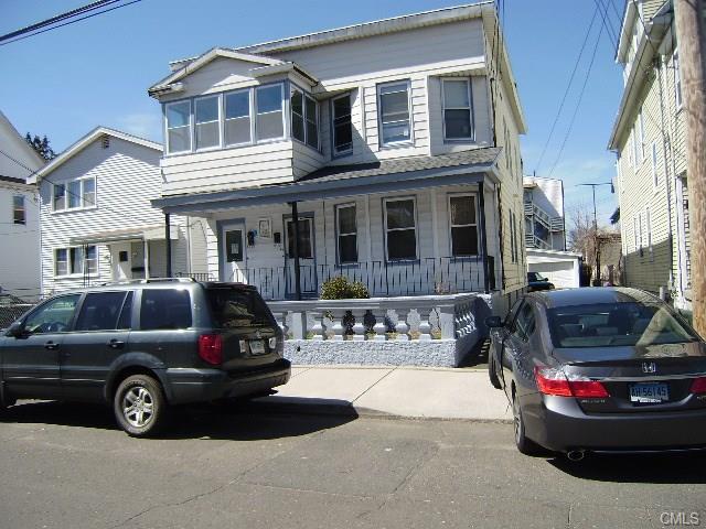 46 Taft Avenue, Bridgeport, CT 06606