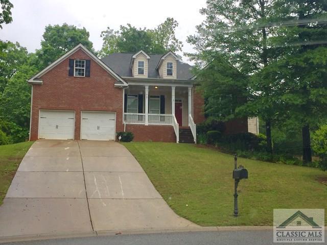 140 Carrie Lane, Hull, GA 30646