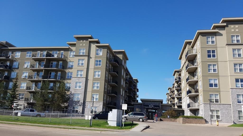 4245 139 Avenue 1-206, Edmonton, AB T5Y 3E8