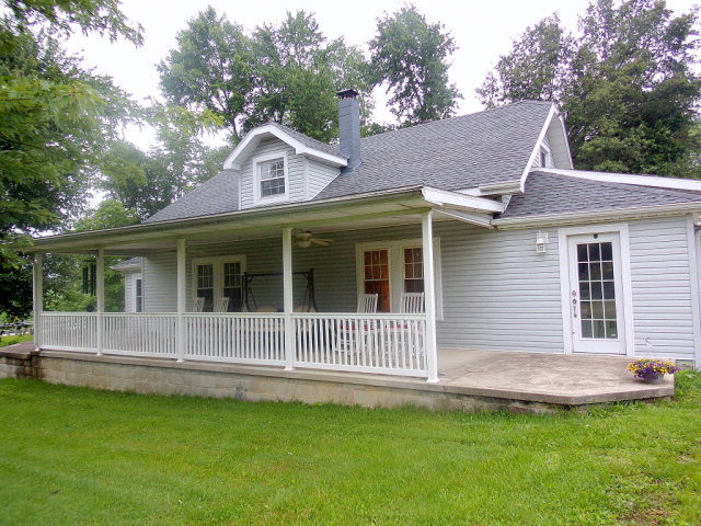 11602 State Route 335, Lucasville, OH 45648