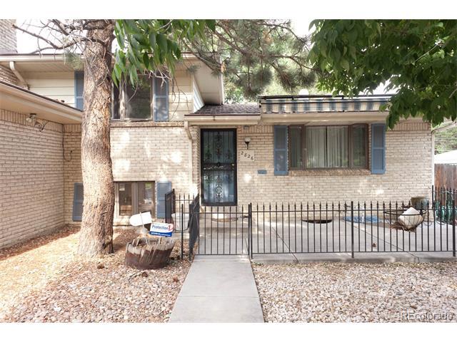 2826 S Lamar Street, Denver, CO 80227