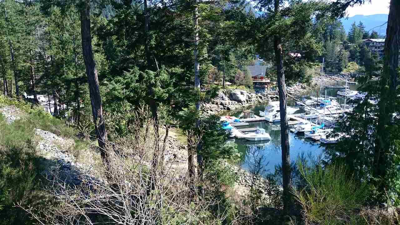LOT 14 4622 SINCLAIR BAY ROAD, Madeira Park, BC V0N 1S0