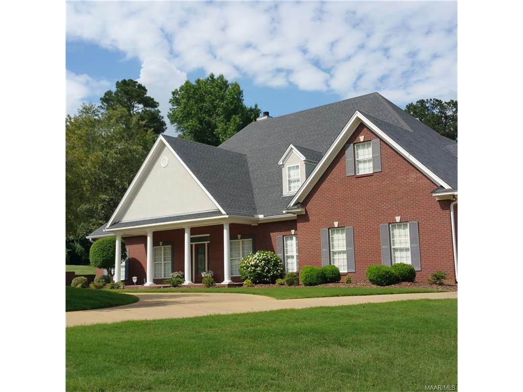 29 Mountain View Road, Wetumpka, AL 36093