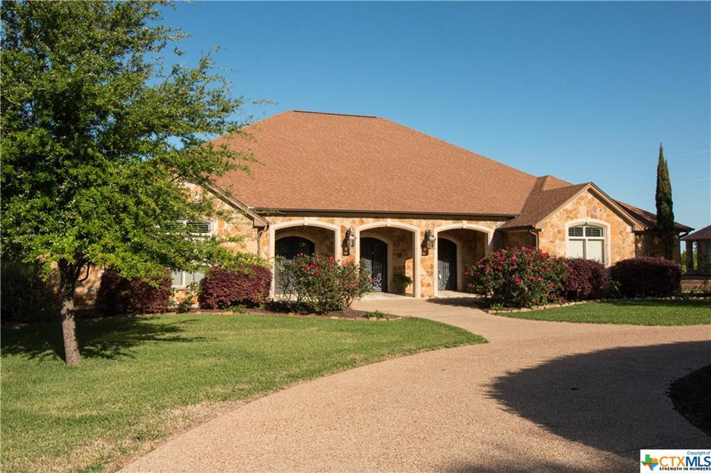 606 Cliff Drive, Belton, TX 76513