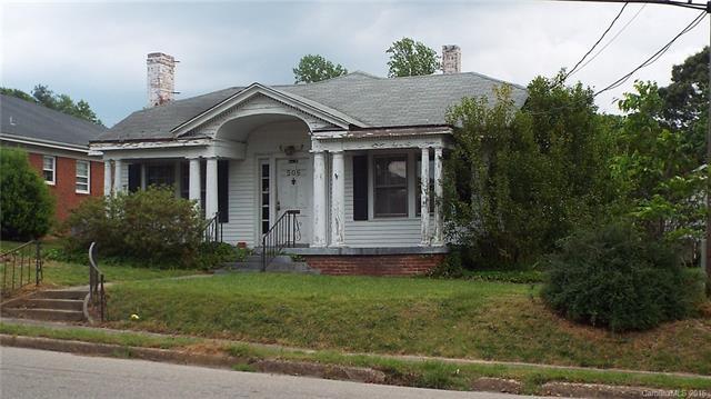 506 Wood Street, Troy, NC 27371