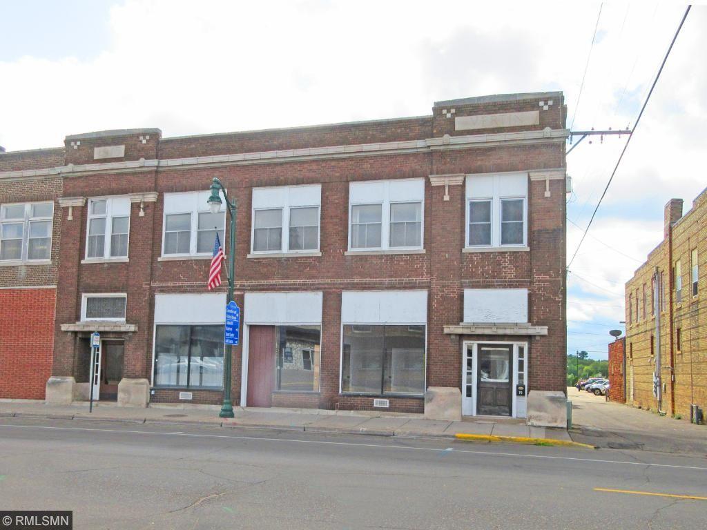 70 Broadway Avenue E, Little Falls, MN 56345