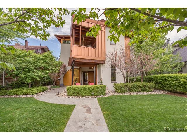 965 S Race Street, Denver, CO 80209