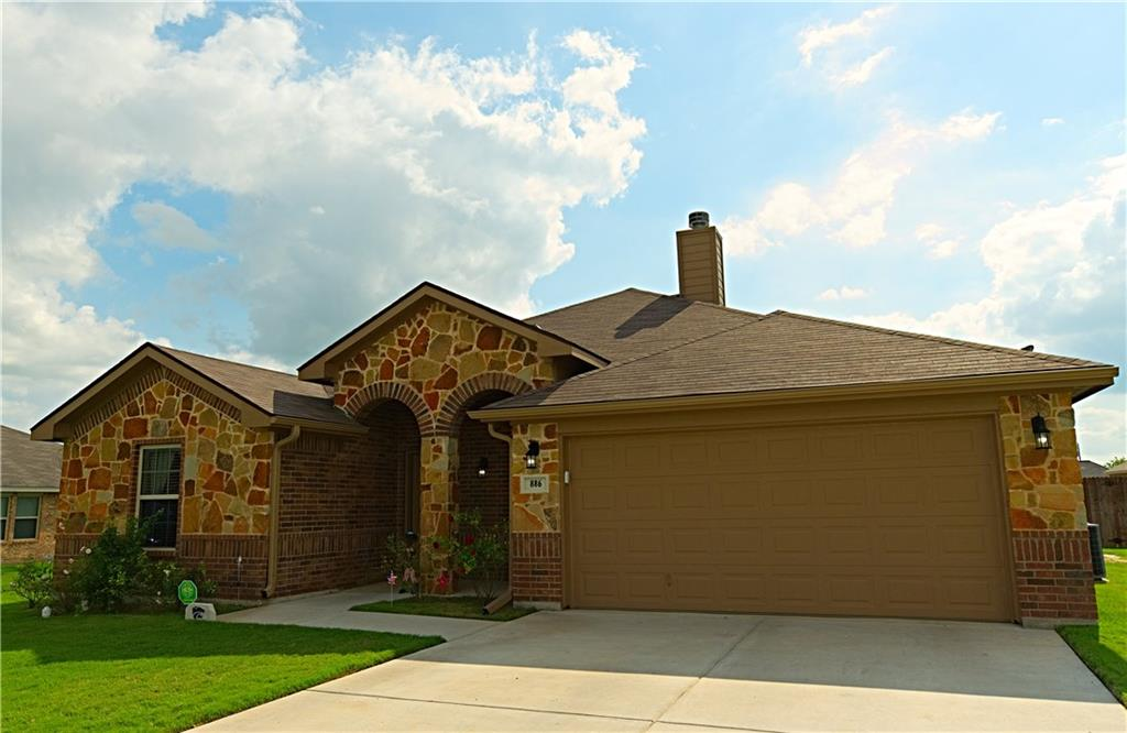 886 Wind Song, Stephenville, TX 76401
