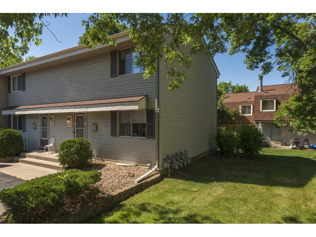 2363 Mailand Court E, Maplewood, MN 55119