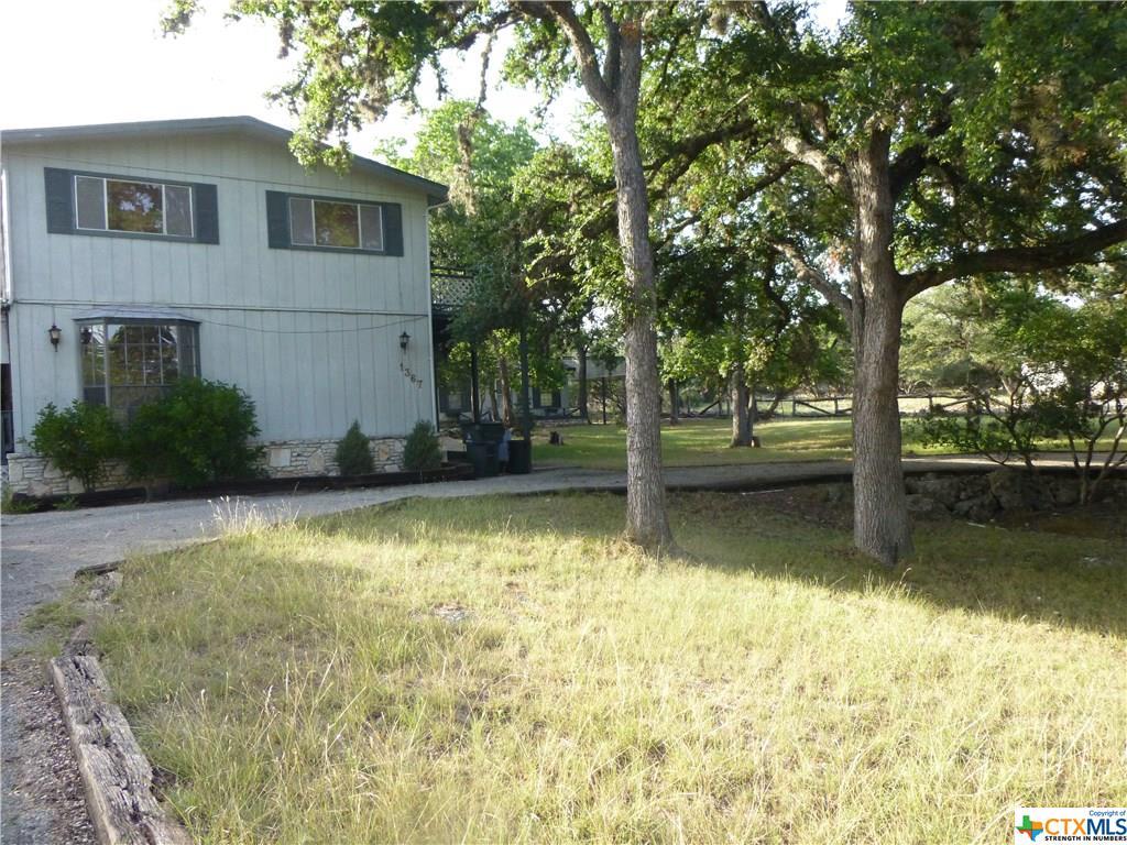 1367 Echo Meadow, Spring Branch, TX 78070