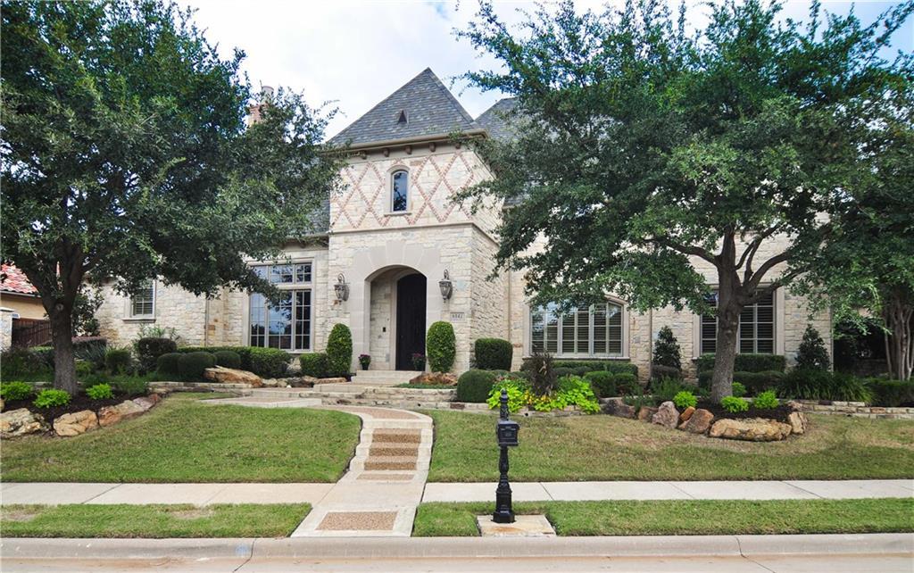 6142 Shady Oaks Drive, Frisco, TX 75034