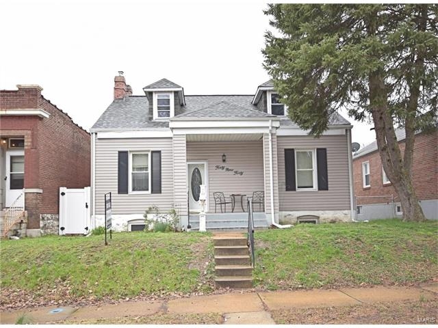 4940 Quincy, St Louis, MO 63109