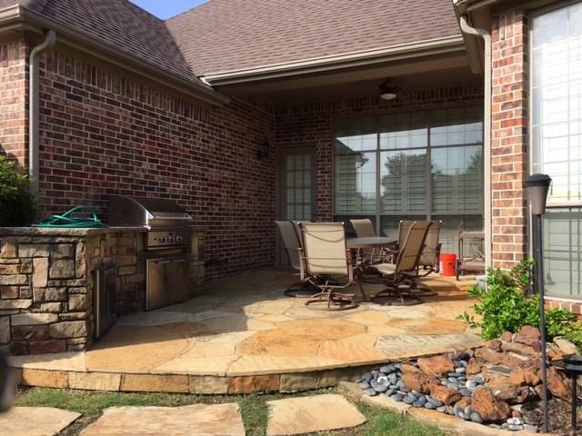 2377 Salisbury Court, Lewisville, TX 75056