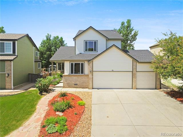 46 Estack Place, Highlands Ranch, CO 80126