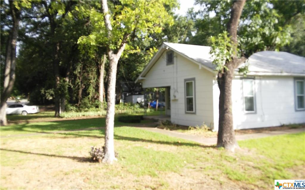 214 State School Road, Gatesville, TX 76528