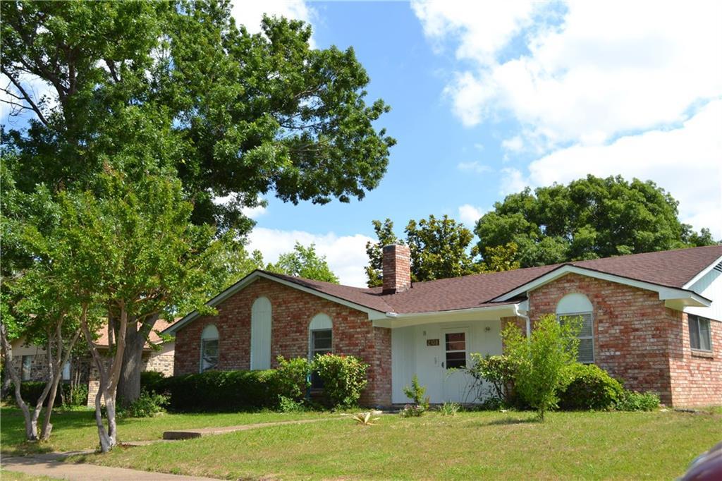 2108 Blossom Lane, Richardson, TX 75081