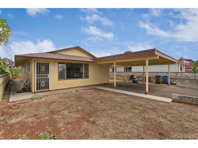 94-1094 Kahuamo Street, Waipahu, HI 96797