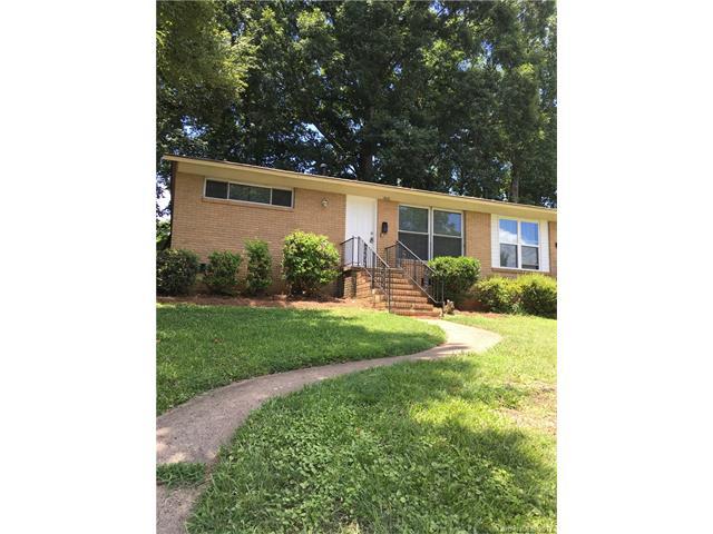 1618 Herrin Avenue, Charlotte, NC 28205