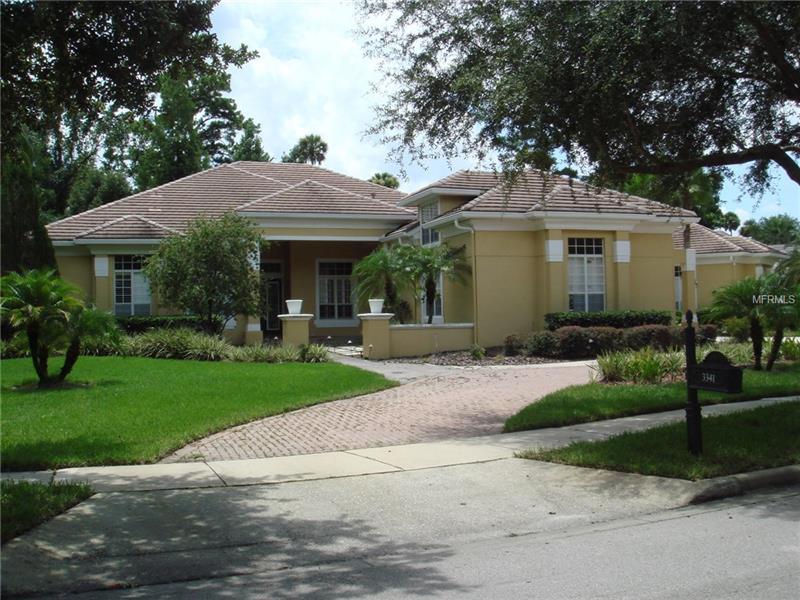 3341 HORSESHOE BEND COURT, LONGWOOD, FL 32779