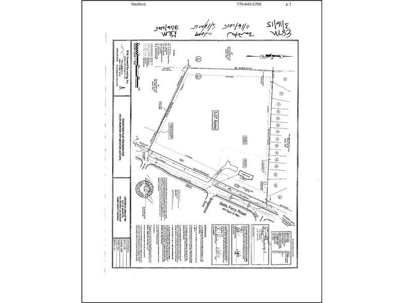 1691 Bells Ferry Road, Marietta, GA 30066