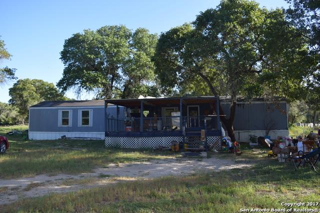 4602 LEE WAY, Elmendorf, TX 78112