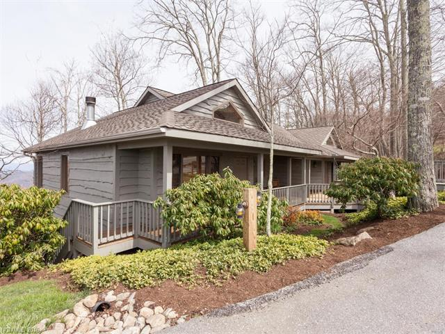 135 Clubhouse Drive 5-A, Burnsville, NC 28714