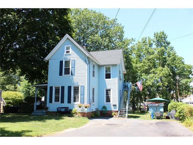 136 Maple St, Milford, CT 06460
