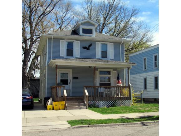 60 BROAD ST, JOHNSON CITY, NY 13790
