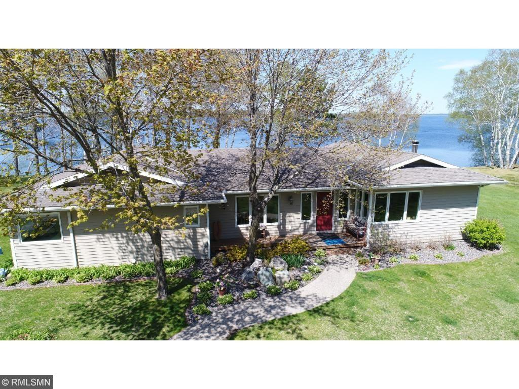 34814 Silver Sands Road, Pequot Lakes, MN 56472