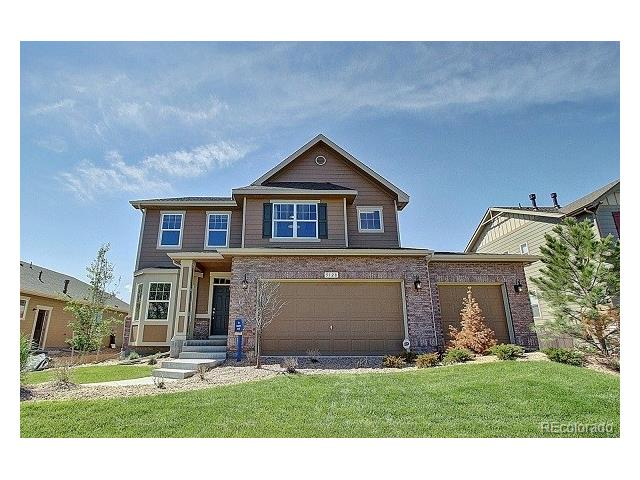 4350 Sidewinder Loop, Castle Rock, CO 80108