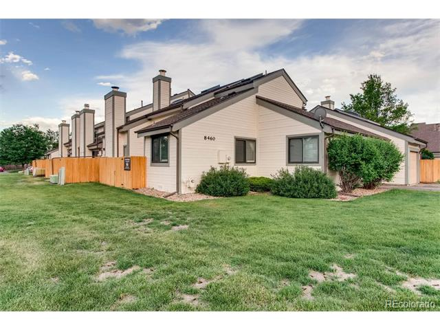 8460 S Everett Way B, Littleton, CO 80128