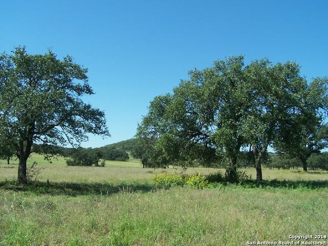 ROLLING MEADOW Ischar Lane, Settler's Ridge, Mason, TX 76856