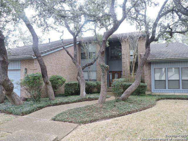 3502 Elm Knoll St, San Antonio, TX 78230