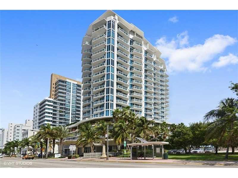 6515 Collins Ave 1208, Miami Beach, FL 33141